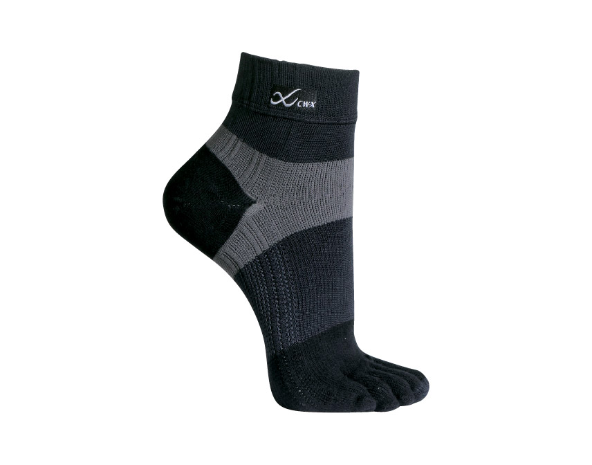 PARTS Socks short-type